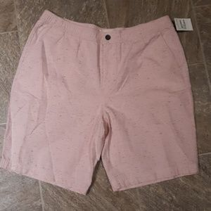 1901 shorts from Nordstroms.  Pink shore. Size xl